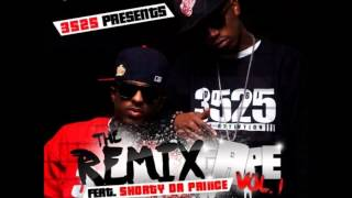 shorty da prince - lotus flower bomb SDP REMIX ft @DREYSKONIE ( THE REMIXTAPE )