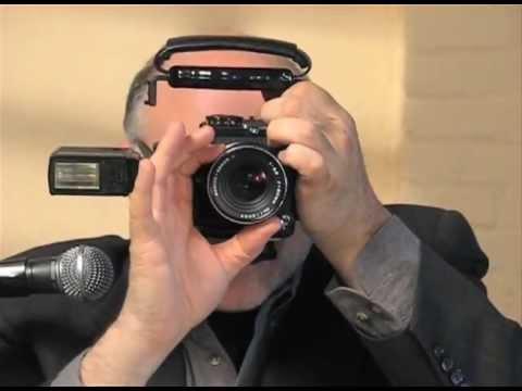 Mamiya m645 Medium Format Film Camera