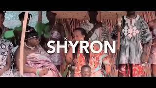 King Shyron ft  Kwabena  Benji -  Odo Menkoaa