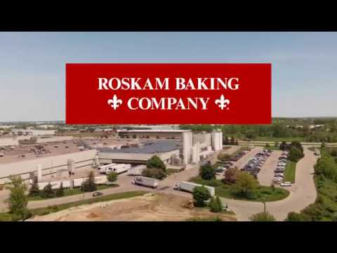 Roskam Baking Company: We Are Family