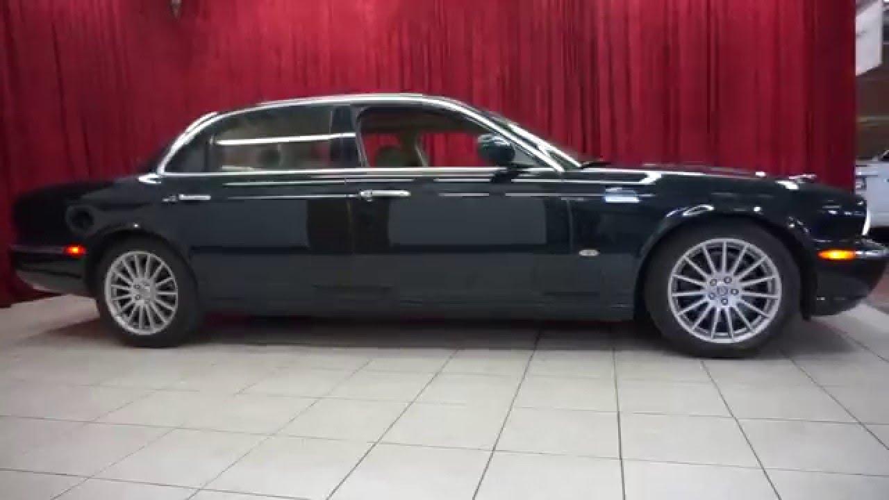 f s jaguar litre malvern auto p sovereign h in black