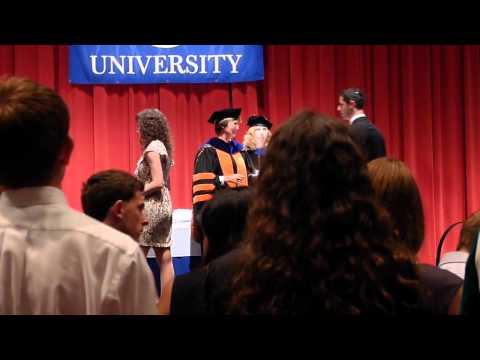 Phi Beta Kappa induction 2