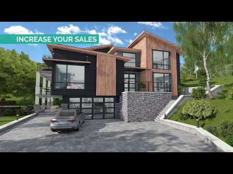 Cedreo, the home design software to draw floor plans and create 3D renderings in a matter of minutes