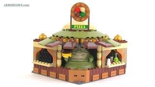 LEGO custom Hutt