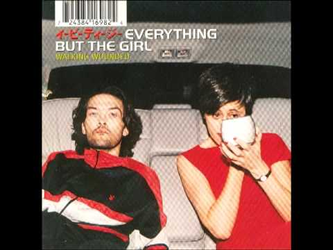 Everything But The Girl - Wrong (Todd Terry Remix) (HQ)