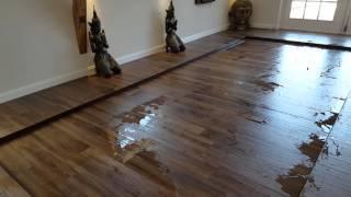 Steenkracht.com zwembad met beweegbare vloer