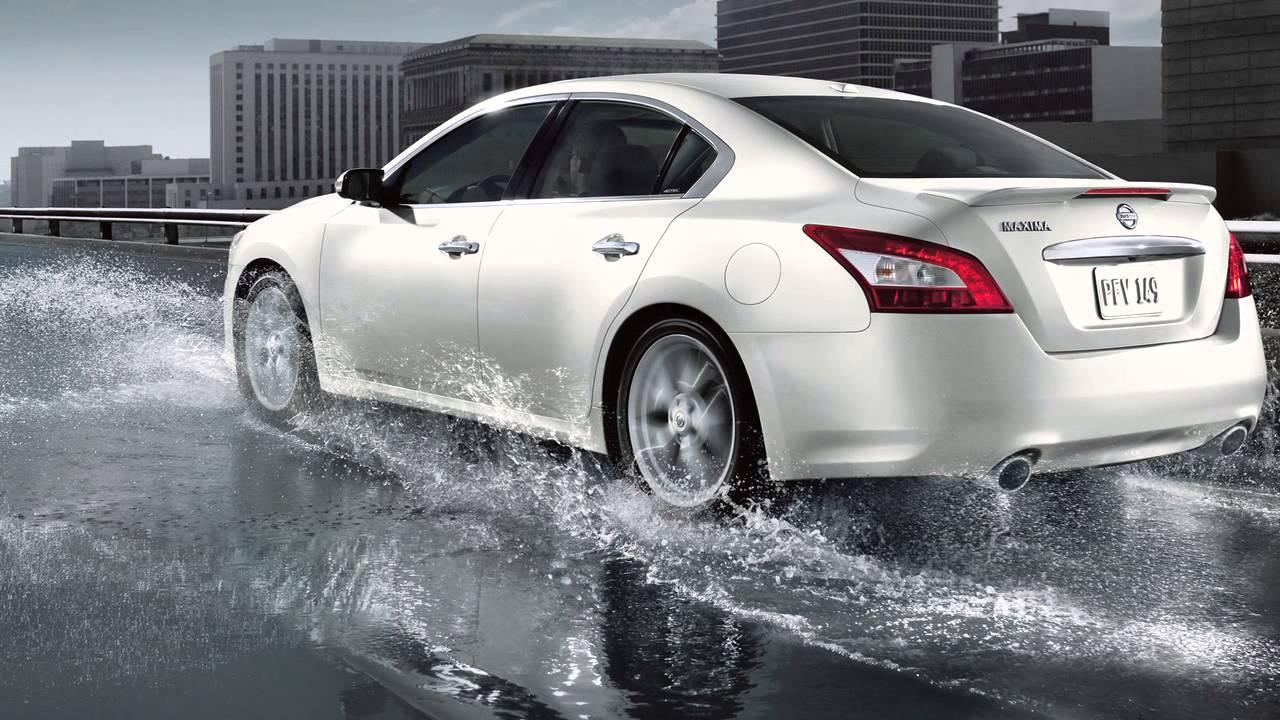 2012 nissan maxima vehicle dynamic control youtube rh youtube com 2003 Nissan Maxima 2010 Nissan Maxima