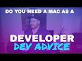 Do you need a mac as a web developer