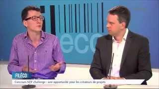 Fil-Eco – Emission du jeudi 18 juin 2015