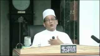 Ustaz Zulkarnain Hamzah - Menumpang Di Dunia Allah
