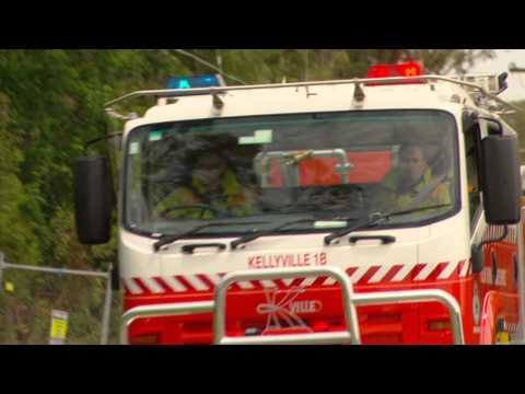 Kellyville RFS 75yrs Intro