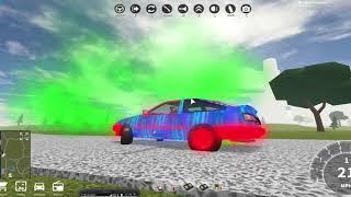 EPIC SUPERCARS + MEME CAR? | Vehicle Simulator | ROBLOX
