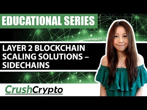 Layer 2 Blockchain Scaling Solutions – Sidechains