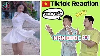 Biên tập viên của CTC cũng mê Tik Tok Việt Nam -2-