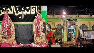 KTN Live Maqsoos Matam At Ashoor Khane Musheerabad 1st Safar 1442 2020 Hyd ts