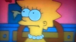 Die Simpsons Staffel 1 Das TischGebet