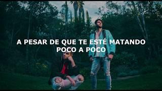 The Chainsmokers Kills You Slowly (Subtitulada Español)