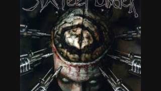 Six Feet Under-Feasting on the Blood of the Insane