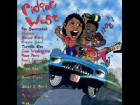 James K. Smith - Riding West (Joyride Riddim)