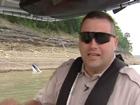 Kentucky Conservation Officers Part 3