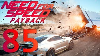 Need For Speed Payback playthrough pt85 - Rock and Roll and RAGE