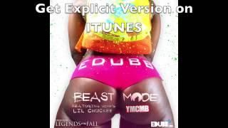 Download NEW LIL WAYNE (YMCMB) -  BEAST MODE Ft. EDUBB MP3 song and Music Video