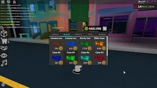 HOW TO GET UNLIMITED COINS IN ROBLOX ASSASSIN!!!! (afk farm)