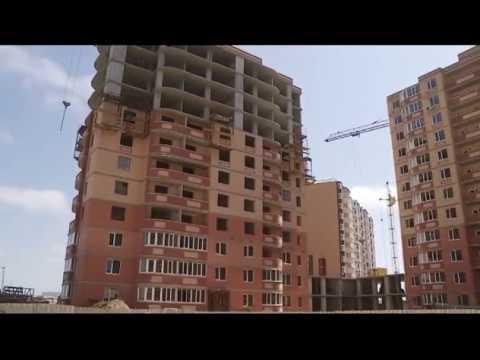 Новостройки Нижнего Новгорода : Генеральный план развития