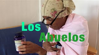 Los Abuelos | MadeInChina