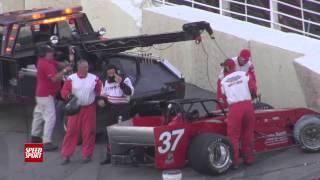 2014 Annual Mr. Novelis Supermodified Part 2 - SPEED SPORT - MAVTV - Racing - Oswego