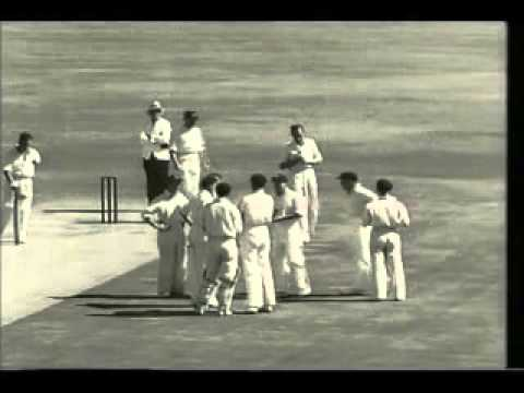 The Cricket Archives Episode 3 1940s