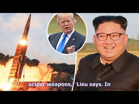 """Trump's war with north korea is putting america's existence """"at risk,"""" democrats say - TV ANNI"""