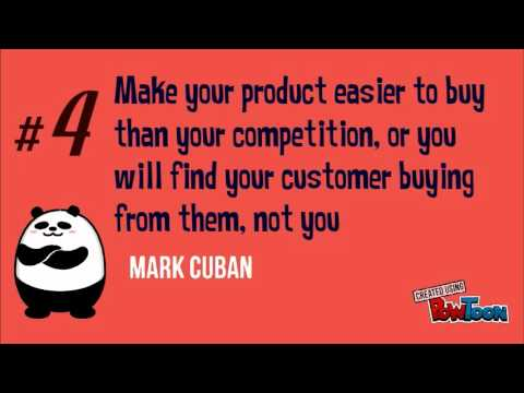 Five Customer Service Quotes