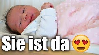 Sie ist da | Unsere Tochter ist geboren | Erster Vlog mit 4 Kindern | Familienvlog | Filiz