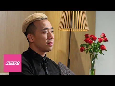 HTV2- Lần đầu tôi kể-Vì sao Trấn Thành lại quyết theo nghệ thuật?