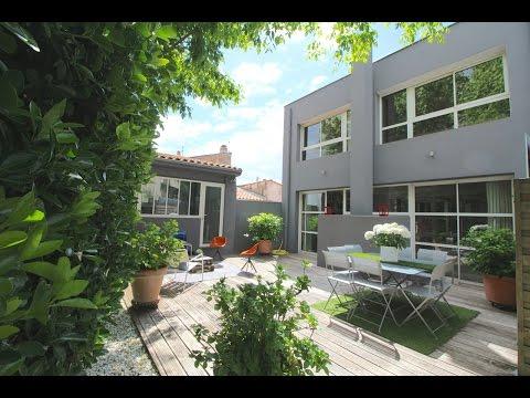 Maison d'Architecte Bordeaux