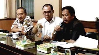 Terkait Pelayanan Buruk, Dewan Peringatkan RSUD Margono Purwokerto | The Royal Indonesia TV Online Group