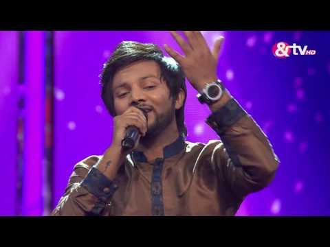 Sumit and Arfin - Tu Maane ya Na Maane | Battle Round | The Voice India 2