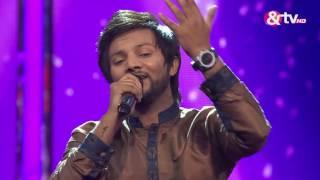 Sumit and Arfin - Tu Maane ya Na Maane   Battle Round   The Voice India 2