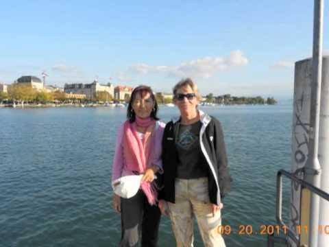 Stafa & Zurich Switzerland 2011