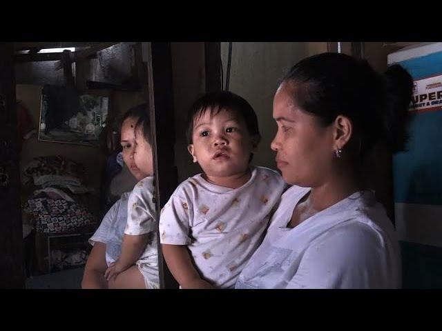 Slum mum woes as Philippines birth control plans fail