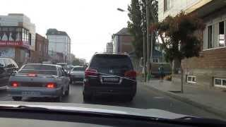 Look how people live in Dagestan.