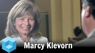 Marcy Klevorn - Ford Motor Company - theCUBE