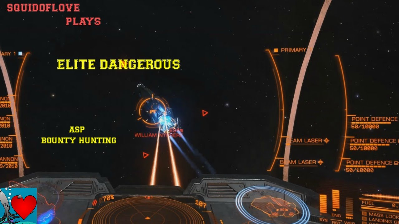 elite how to clear a bounty