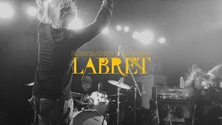 LABRET -  remember the days Official Music Video
