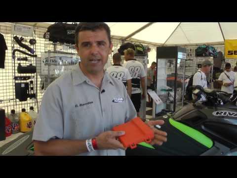 Видео 2013 yamaha vxr pro waverunner