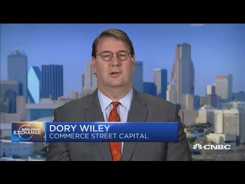 Commerce Street Capital:  Market is really dwelling on all the bad news out there