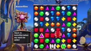 Bejeweled 3 - Gameplay Xbox Live Arcade