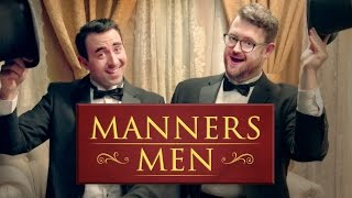 Manners Men | Trailer