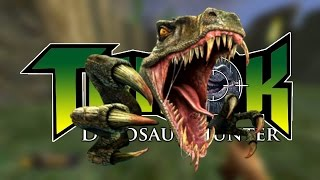 Turok: Dinosaur Hunter Remastered Speedrun in 37:09.69